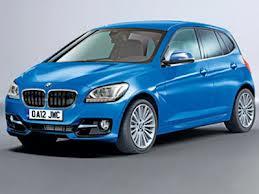 BMW 1-series GT с передним приводом получит 150 л.с.