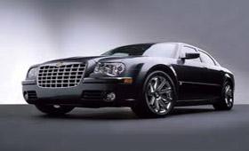 Продажи Chrysler идут вгору