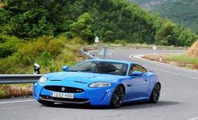Playboy: Jaguar XKR-S - автомобиль года