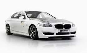 Боди-кит BMW 5-Series от PRIOR DESIGN