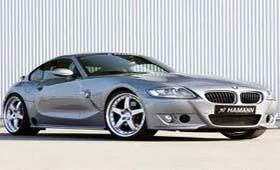 Ждем BMW M4 Coupe