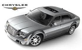 Спутниковое телевидение теперь есть и в автомобилях Chrysler