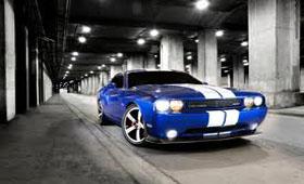 Dodge Charger и Challenger можно будет купить в России