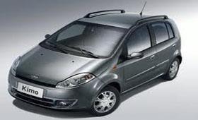 Chery снизила цены моделей 2011 года