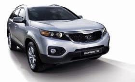 Kia Motors прогнозирует замедление роста продаж