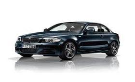 BMW показала новые модификации кабриолета и купе 1-Series