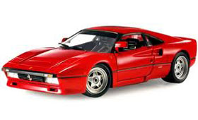 Редкий, но знаменитый: Ferrari 288