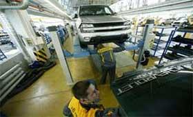 Автотор решил увеличить производство BMW