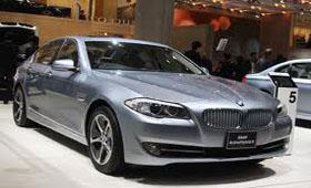 Гибриды BMW оснастят батареями A123
