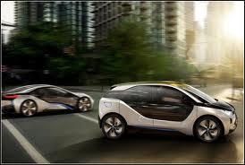 Плюсы использования электромобилей