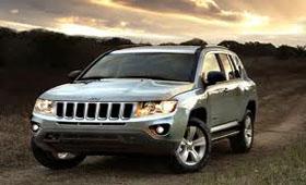 Jeep лицом к потребителю