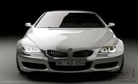Мир застыл в ожидании обновленной BMW 6-Series