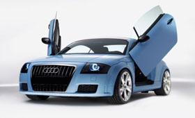 Автоновости. Новинки от Audi – как их будут называть