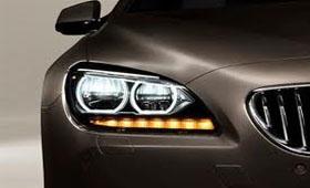 BMW представила список автомобилей, которые представит во время Женевского автошоу