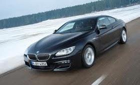 Шестая серия BMW получила новый движок