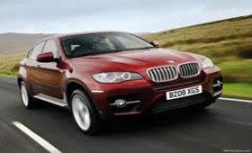 BMW отозвала 300 тысяч машин