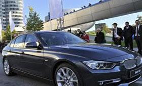 BMW президента пройдут проверку