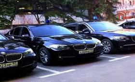 Иран перестал импортировать BMW