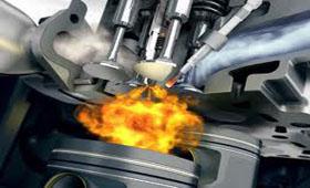 Особенности использования дизельного мотора