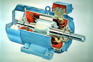 Устройства плавного пуска трехфазных асинхронных электродвигателей