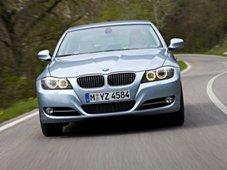 BMW удлинит новую модель специально для китайцев