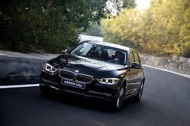BMW привезет в Пекин удлиненный BMW 3-Series