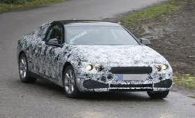 Шпионы «засветили» BMW 4-Series на тестах