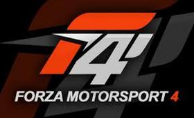 Поучаствуй в «FORZA MOTORSPORT 4» и выиграй новенький BMW M5