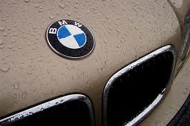 Мартовские продажи BMW выросли на 12%