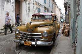 Мексиканцы получат за старые авто $2000