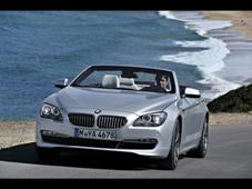 В мир выходит «заряженный» автомобиль от BMW
