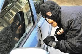 Как уберечь свое авто от угона или ограбления?