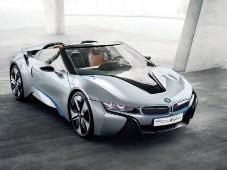 Новый спорткар от BMW был продемонстрирован в Пекине