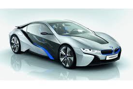 BMW работает над «автомобилем для ленивых»