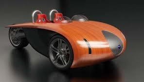 """""""I-Care Racing"""" - первый гоночный электромобиль!"""