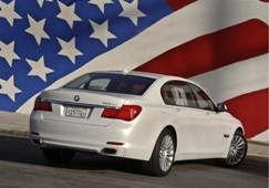 BMW больше не лидер по продажам в США