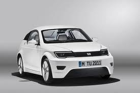 """Daimler и BMW работают над """"идеальным электрокаром"""""""