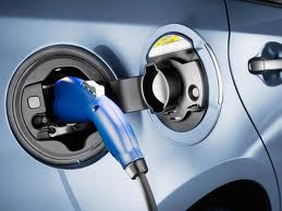 Водители электрокаров более защищены