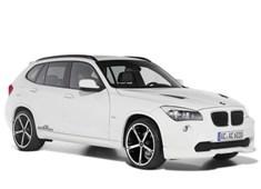 Дизайн BMW X1 решили изменить