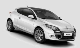 Renault Megan 2012 модельного года