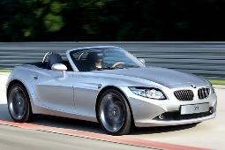 BMW собирается выпускать кабриолет