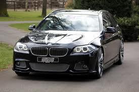 BMW 5 Touring: тюнинг от Kelleners Sport