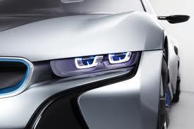 Говорящее авто от BMW