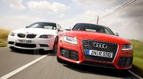 У BMW появился конкурент по части продаж