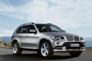 Неповторимый пакет для BMW X5