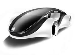 Электромобиль Стива Джобса - увидим ли мы iСar?