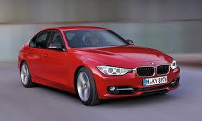 Третья серия BMW получила два новых двигателя