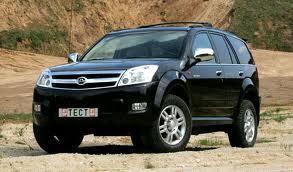 Китайские авто возвращаются в Украину