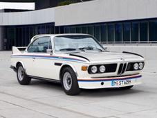 Гоночному первенцу BMW исполнилось сорок лет