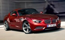 BMW решил выпустить новое спорткупе